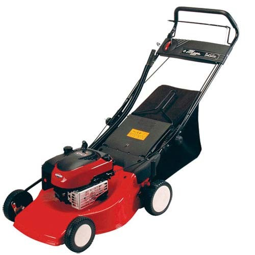 21'' Self - propelled Gasoline Garden Lawn Mower with 1P70F engine displacement